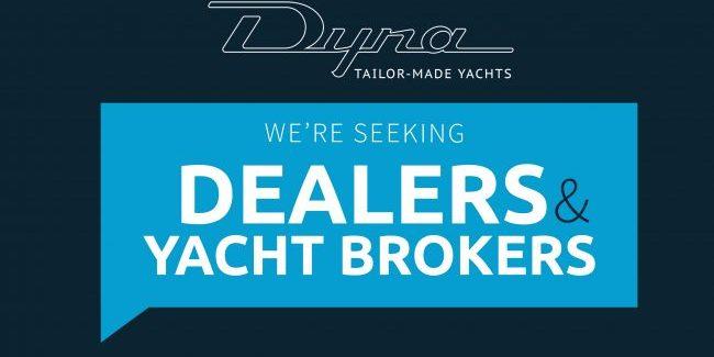 Seeking Dealers